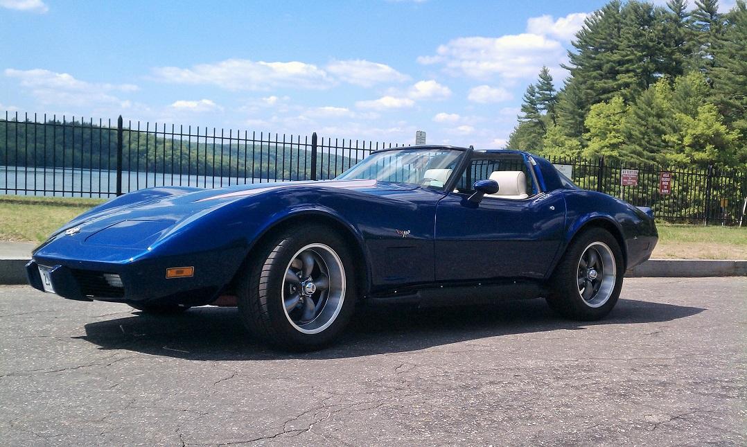 Certified Vehicle Appraisals | Classic Wheels LLC